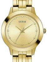 Ceas: Guess W0989L2 Chelsea Damen 39mm 5ATM