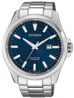 Ceas: Ceas barbatesc ( MODEL 2019 ) Citizen BM7470-84L  Eco-Drive SUPER TITAN 43mm 10ATM