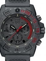 Ceas: Ceas barbatesc Luminox XS.3581.EY Navy Seal Chrono. 45mm 20ATM