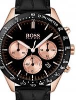Ceas: Ceas barbatesc Hugo Boss 1513580 Talent Cronograf   42mm 5ATM