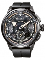 Ceas: Ceas barbatesc Citizen CC7005-16G Titan Satellite Wave GPS Limited Edition 1500 Pcs  46mm 5ATM
