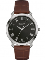 Ceas: Bulova 96A184 Classic men`s 41mm 3ATM