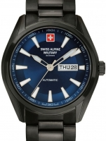 Ceas: Ceas barbatesc Swiss Alpine Military 7090.2175 Automatic 43mm 10ATM