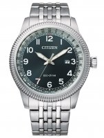 Ceas: Ceas barbatesc Citizen BM7480-81L Eco Drive Sports  43mm 10ATM