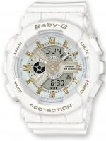 Ceas: Ceas de dama Casio BA-110GA-7A1ER Baby-G  43mm 10ATM