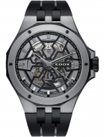 Ceas: Edox 85303-357GN-NGN Delfin Mecano automatic 43mm 20ATM