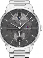 Ceas: Ceas barbatesc Tommy Hilfiger 1791608 Hunter  44mm 3ATM