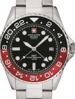 Ceas: Swiss Alpine Military 7052.1136 men`s watch 42mm 10ATM