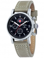 Ceas: Ceas barbatesc AVI-8 AV-4041-02 Hawker Hurricane Chrono 42mm 5ATM