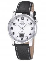 Ceas: Ceas barbatesc Master Time MTGA-10294-12L Radiocontrolat Basic Series  41mm 3ATM
