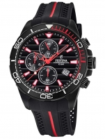 Ceas: Ceas barbatesc Festina F20366/3 Prestige Cronograf  44mm 10ATM