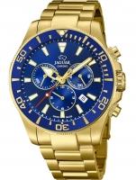 Ceas: Ceas barbatesc Jaguar J864/2 Executive Cronograf Diver 44mm 20ATM