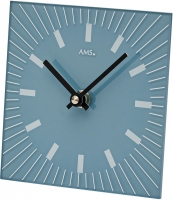 Ceas: AMS 1157 Wanduhr - Serie: AMS Design