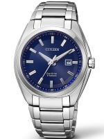 Ceas: Ceas de dama Citizen EW2210-53L Super Titan Eco-Drive 34mm 10ATM