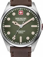 Ceas: Ceas barbatesc Swiss Military Hanowa 06-4345.04.006 Mountaineer 42mm 10ATM