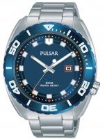 Ceas: Ceas barbatesc Pulsar PG8281X1 Clasic 45mm 10ATM