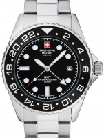 Ceas: Ceas barbatesc Swiss Alpine Military 7052.1137 Diver 42mm 10ATM