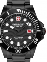 Ceas: Swiss Military Hanowa 06-5338.13.007 Offshore Diver 44 mm 10ATM