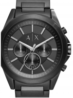Ceas: Ceas barbatesc Armani Exchange AX2601 Drexler Chrono. 44mm 10ATM