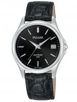 Ceas: Ceas barbatesc Pulsar PXHA73X1 Sapphire  35mm 5ATM