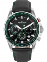 Ceas: Jacques Lemans 1-2099C Liverpool chrono 42mm 10ATM