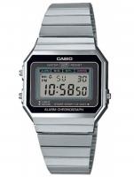 Ceas: Ceas barbatesc Casio A700WE-1AEF Classic Collection