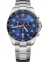 Ceas: Ceas barbatesc Victorinox 241901 Fieldforce Cronograf 42mm 10ATM