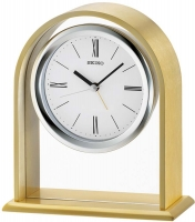 Ceas: Ceas de masa Seiko QHG106G Clasic cu Sonerie / Alarma