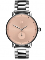 Ceas: Ceas de dama MVMT D-FR01-S Bloom Blush Dhalia 36mm 5ATM