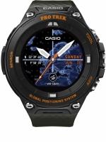 Ceas: Ceas barbatesc Casio WSD-F20A-GNBAE Pro Trek Smartwatch GPS