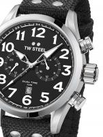 Ceas: Ceas barbati TW-Steel VS7 Volante  45mm 10ATM