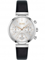 Ceas: Ceas de dama Hugo Boss 1502528 Flawless  36mm 3ATM