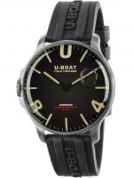 Ceas: Ceas barbatesc U-Boat 8463 Darkmoon 44mm 5ATM