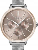 Ceas: Ceas de dama Hugo Boss 1502423 Symphony 38mm 3ATM