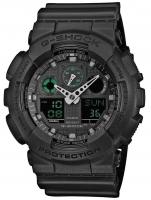 Ceas: Ceas barbatesc Casio GA-100MB-1AER G-Shock 47mm 20ATM