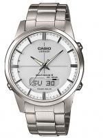 Ceas: Ceas barbatesc Casio LCW-M170TD-7AER Wave Ceptor 43mm 10ATM