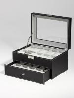 Ceas: Cutie ceasuri Rothenschild RS-1683-20BL 20 Ceasuri