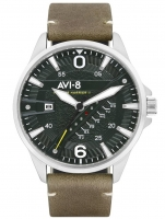 Ceas: Ceas barbatesc AVI-8 AV-4055-03 Hawker Harrier II 44mm 5ATM