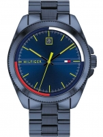 Ceas: Ceas barbatesc Tommy Hilfiger 1791689 Riley 44mm 5ATM