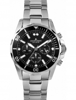 Ceas: Jacques Lemans 1-2091F Liverpool chrono 44mm 20ATM