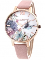 Ceas: Ceas de dama Olivia Burton OB16PP44 Painterly Prints 38 mm