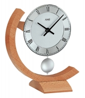 Ceas: Ceas cu pendula AMS 163