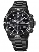 Ceas: Ceas barbatesc Festina F20365/3 Prestige Cronograf  44mm 10ATM