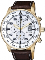 Ceas: Ceas barbatesc Citizen CA0693-12A Eco-Drive Chrono. 44mm 10ATM