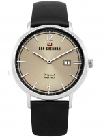 Ceas: Ceas barbatesc Ben Shermann WBS101B The Dylan Social