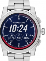 Ceas: Ceas barbatesc Michael Kors MKT5025 Grayson Access Smartwatch  47mm 3ATM