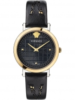 Ceas: Ceas de dama Versace VELV00120 Medusa Chain  37mm 5ATM