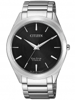 Ceas: Ceas unisex ( MODEL 2019 ) Citizen BJ6520-82E  Eco-Drive SUPER TITAN 39mm 5ATM