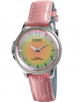 Ceas: U-Boat 8472 Rainbow ladies 38mm 5ATM