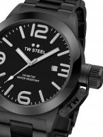 Ceas: Ceas barbatesc TW-Steel CB211 Canteen 45mm 10ATM